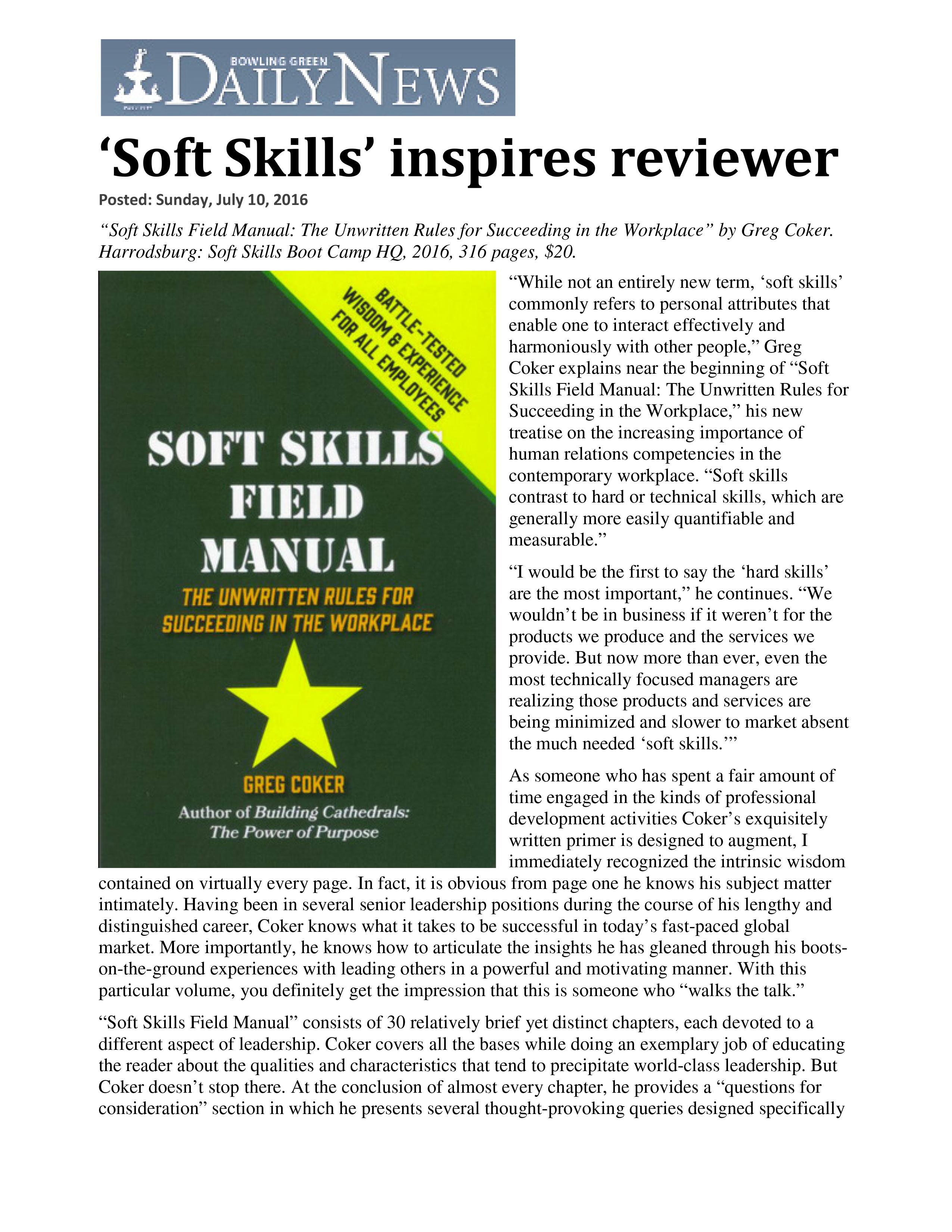 Microsoft Word - SoftSkills DN